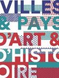logo Pays d'art et d'histoire