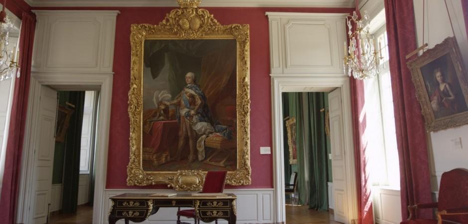 Château de Parentignat ©N. Dutranoy, OT Pays d'Issoire