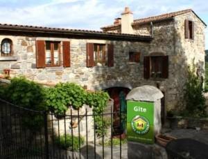 Gite in Issoire area