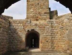 Donjon de Montpeyroux, Un des Plus Beaux Villages de France du Puy-de-Dôme, Auvergne
