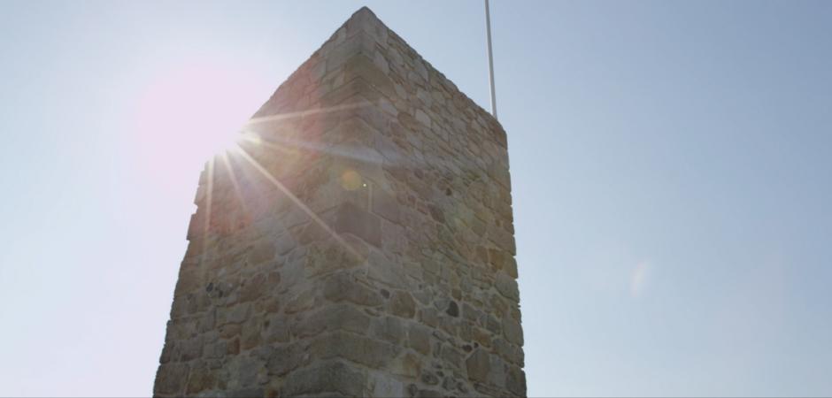 Donjon de Montpeyroux ©Riot House, OT Pays d'Issoire