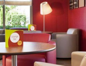 Restaurant Campanile à Issoire