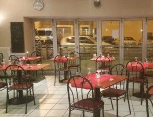 restaurant les 3 boeufs à Issoire