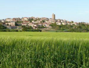 Montpeyroux, Un des Plus Beaux Villages de France