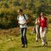 randonnée dans le Pays d'Issoire, Auvergne