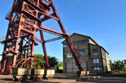 Musée de la mine à Brassac-les-Mines