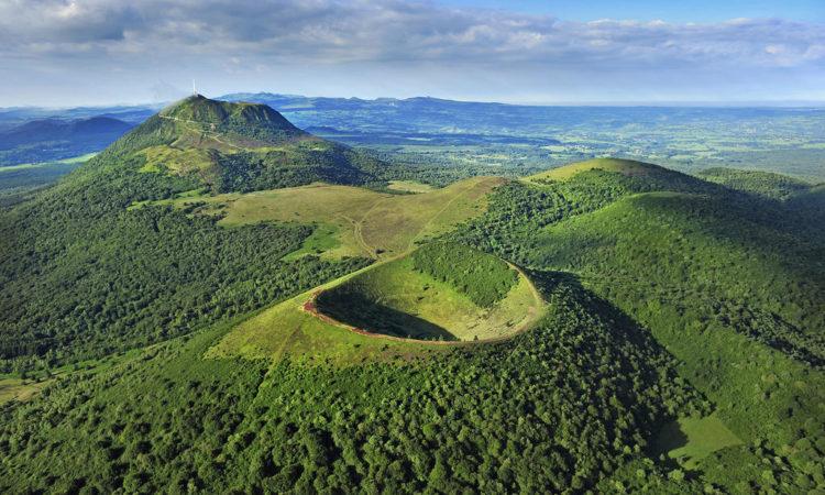 Pays d 39 issoire la destination pour visiter toute l 39 auvergne - Office de tourisme auvergne puy de dome ...