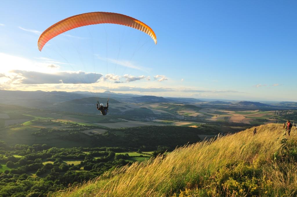 Auvergne des activit s sensation en pays d 39 issoire - Office de tourisme cournon d auvergne ...