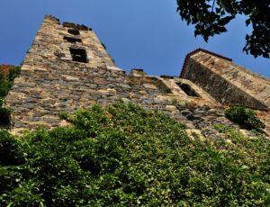 Fort villageois du Broc