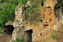 Village des grottes de Perrier ©N.Dutranoy, Pays d'Art et d'Histoire