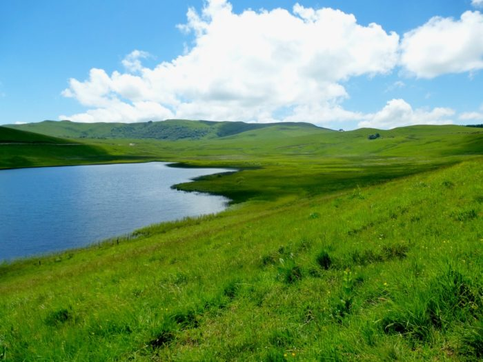 Lac de Roche Orcine