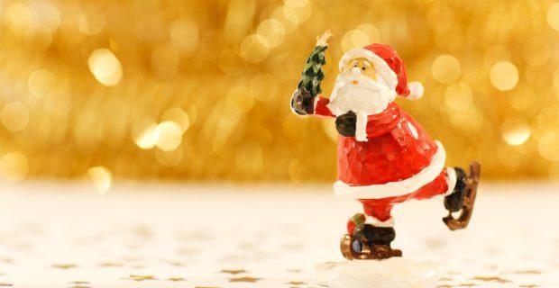 Fêtes de Noël dans le Pays d'Issoire
