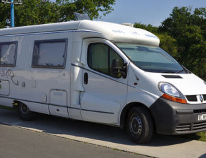 Auvergne en camping-cars : aires d'accueil dans le Pays d'Issoire