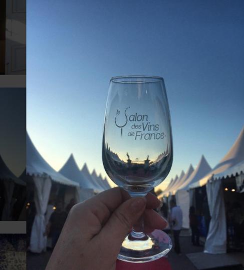 salon des vins au château de parentignat