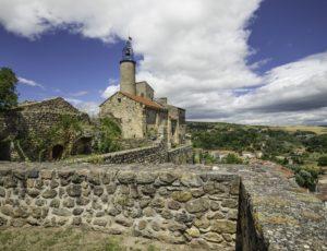 chapelle saint-jean champeix