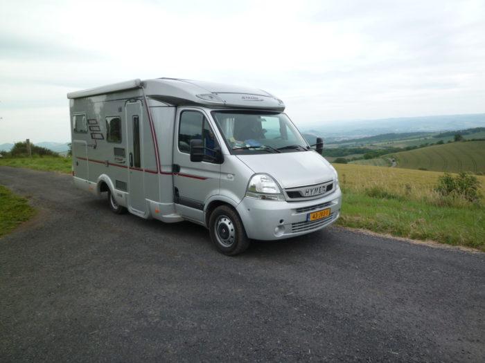 aire camping-car tourzel ronzières