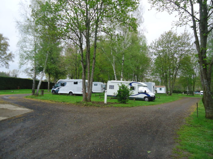 accueil camping-car camping sauxillanges