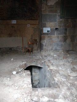 travaux crypte abbatiale saint austremoine issoire