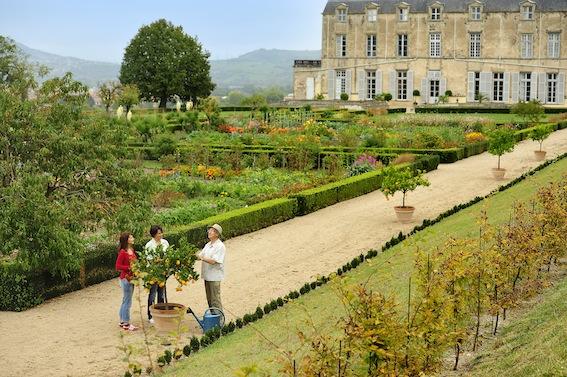 Chateau d Hauterive, Issoire