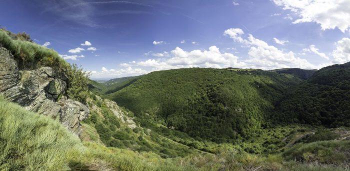 Réserve naturelle du Rocher de la Jaquette