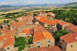 Montpeyroux plus beaux villages de France