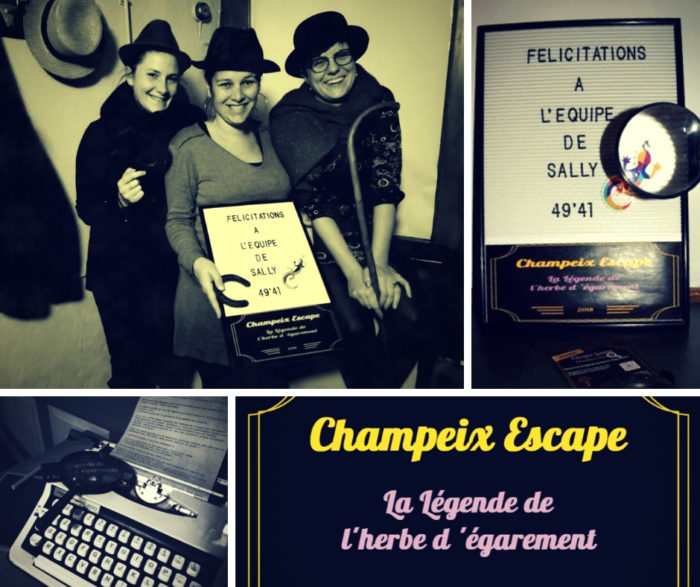 escape game champeix auvergne
