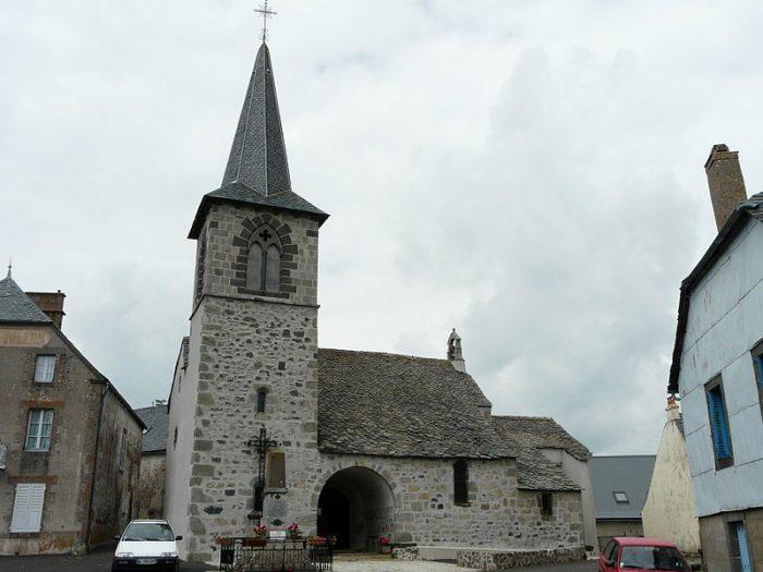 Eglide de Montgreleix