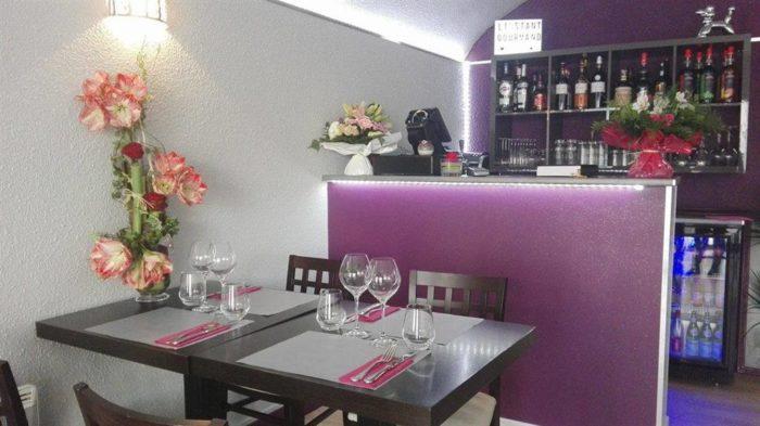 Restaurant Le Petit Roseau Issoire
