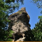 PERRIER Les grottes de Perrier