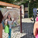 Visite guidée, office de tourisme du Pays d'Issoire