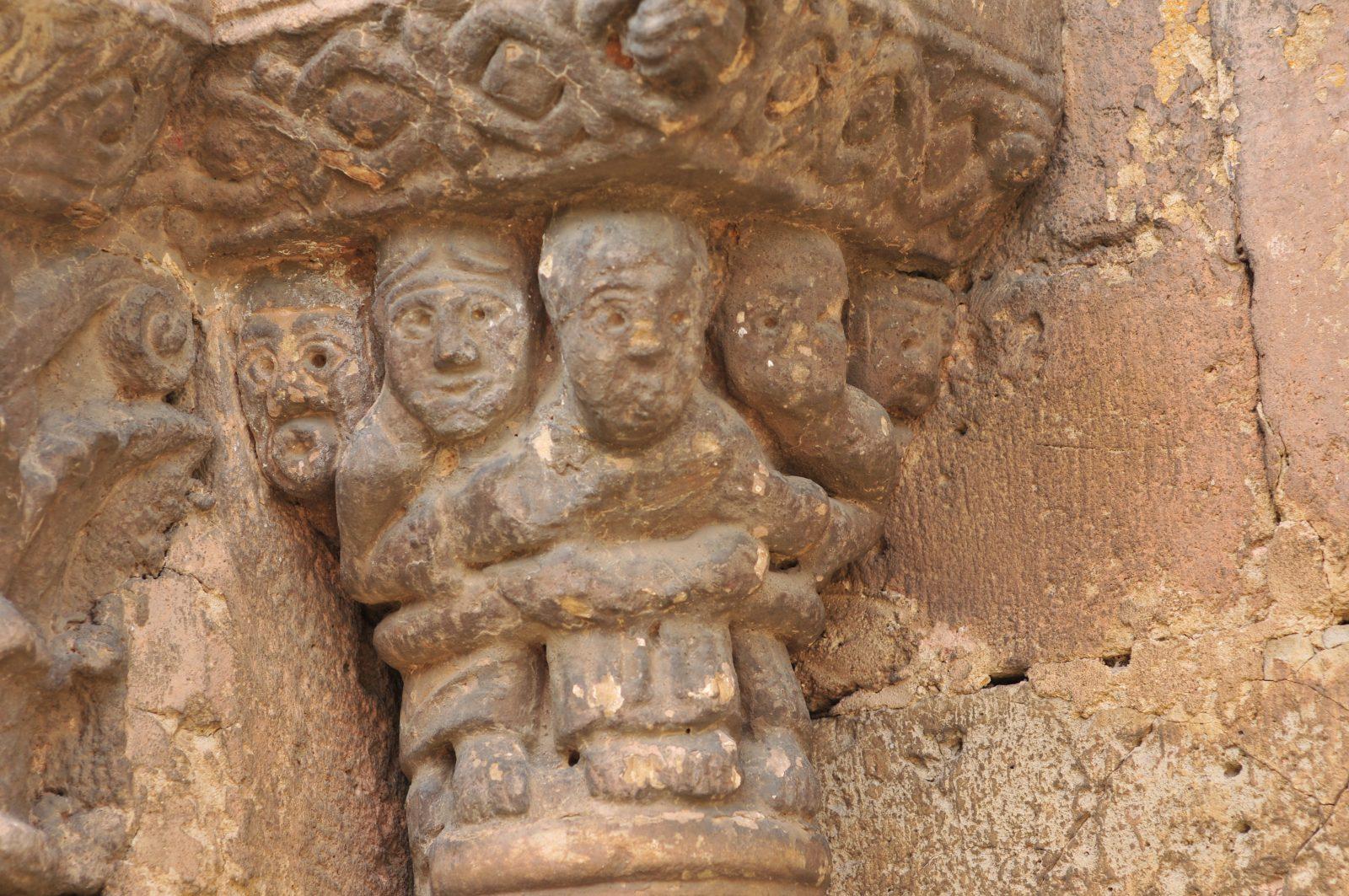 Eglise Notre-Dame de Mailhat