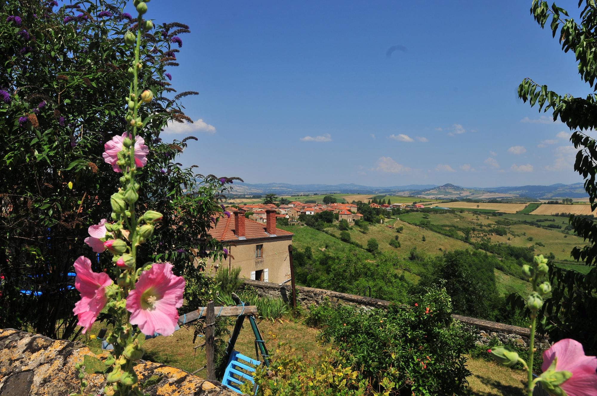 Village de Nonette