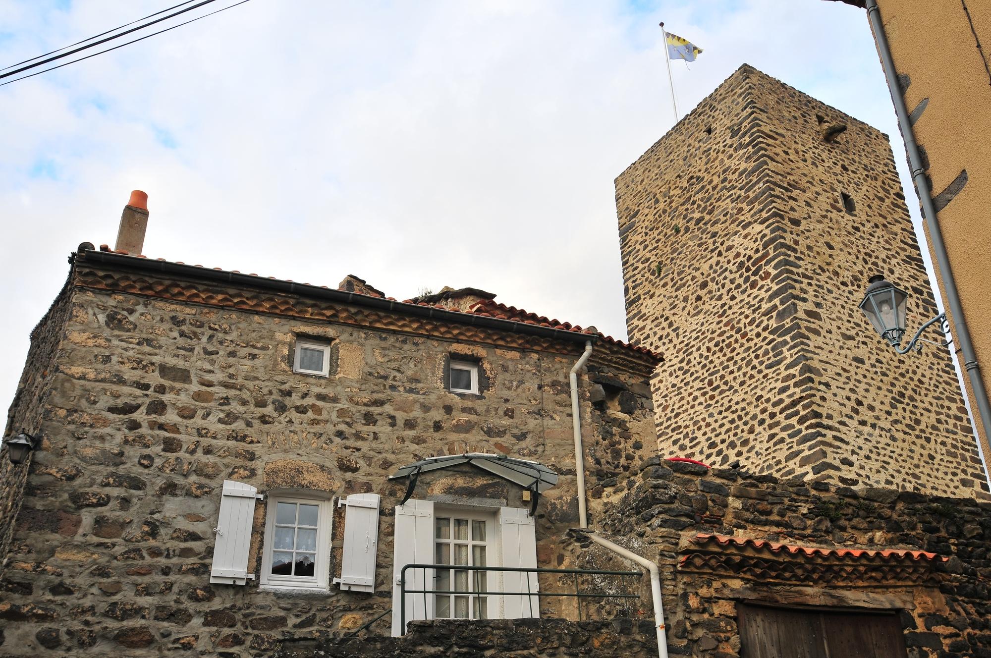 Hôtel d'Aureille