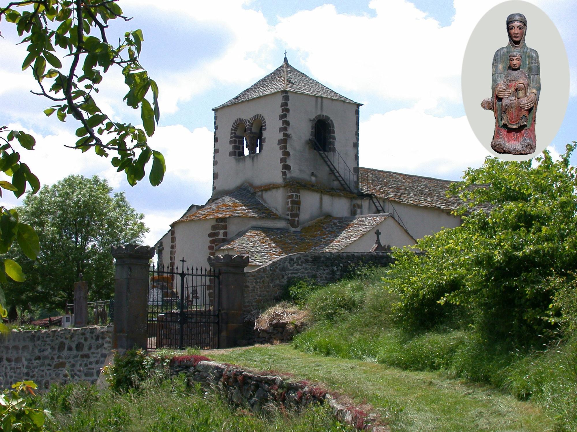 Église de Colamine-sous-Vodable
