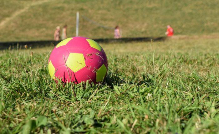football au vernet la varenne