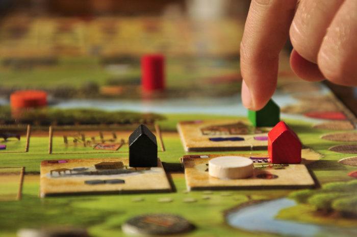 jeux de société, ludothèque issoire