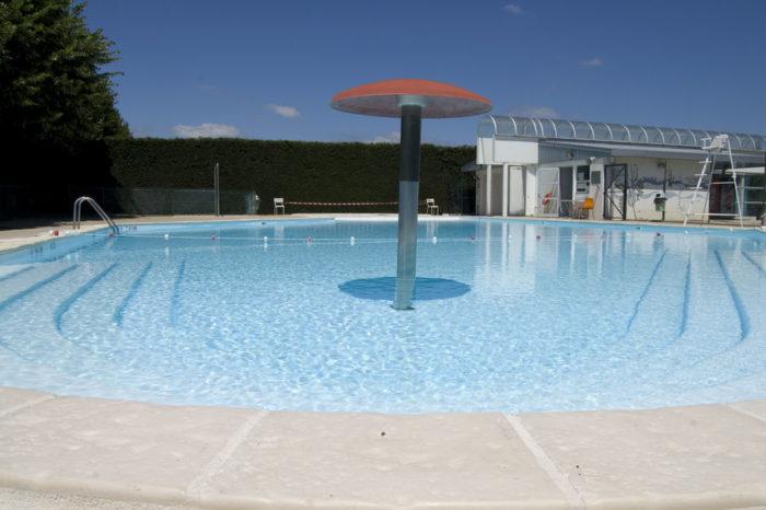 piscine de Brassac-les-Mines