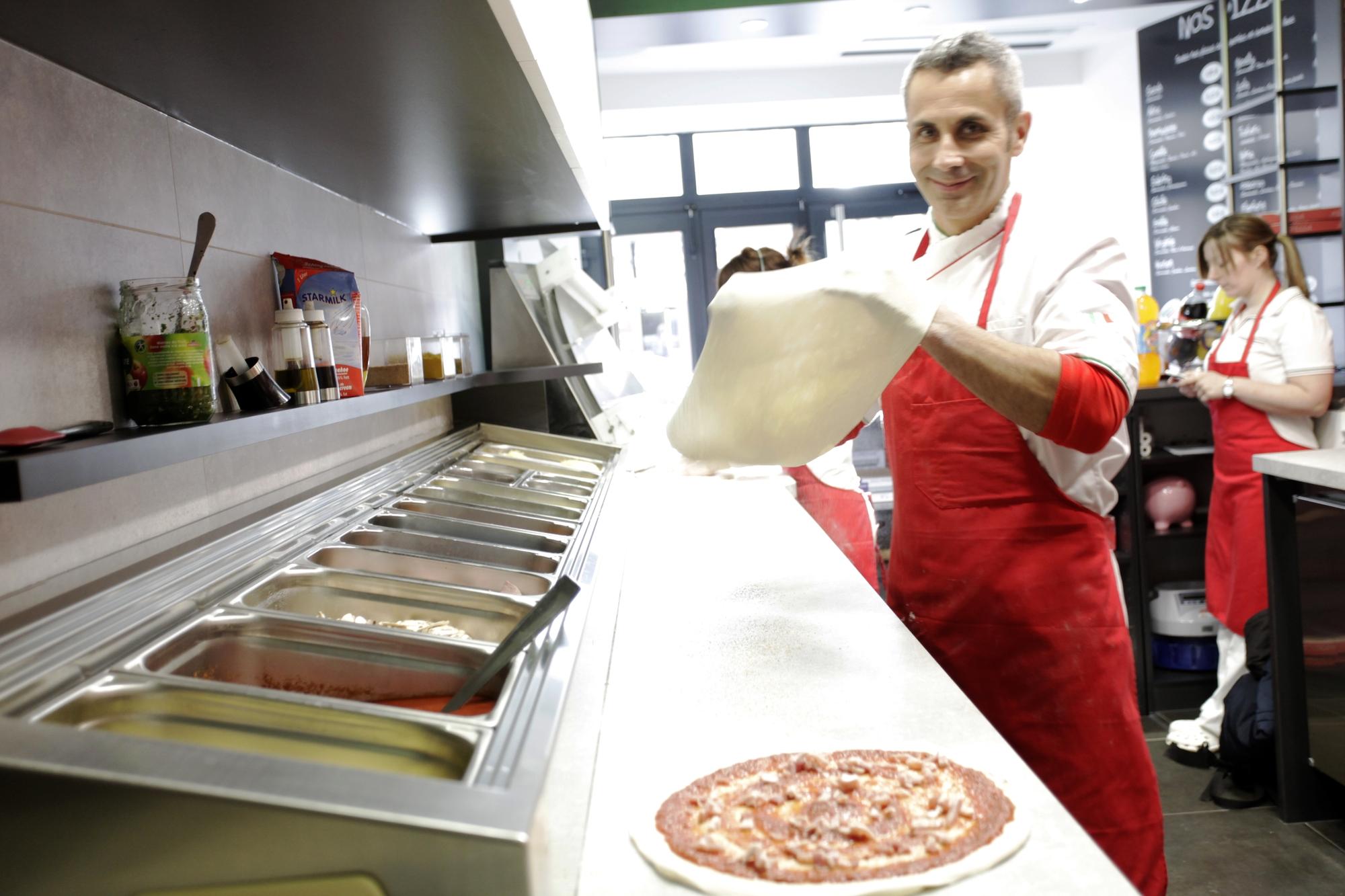 Pizza Tito – Issoire