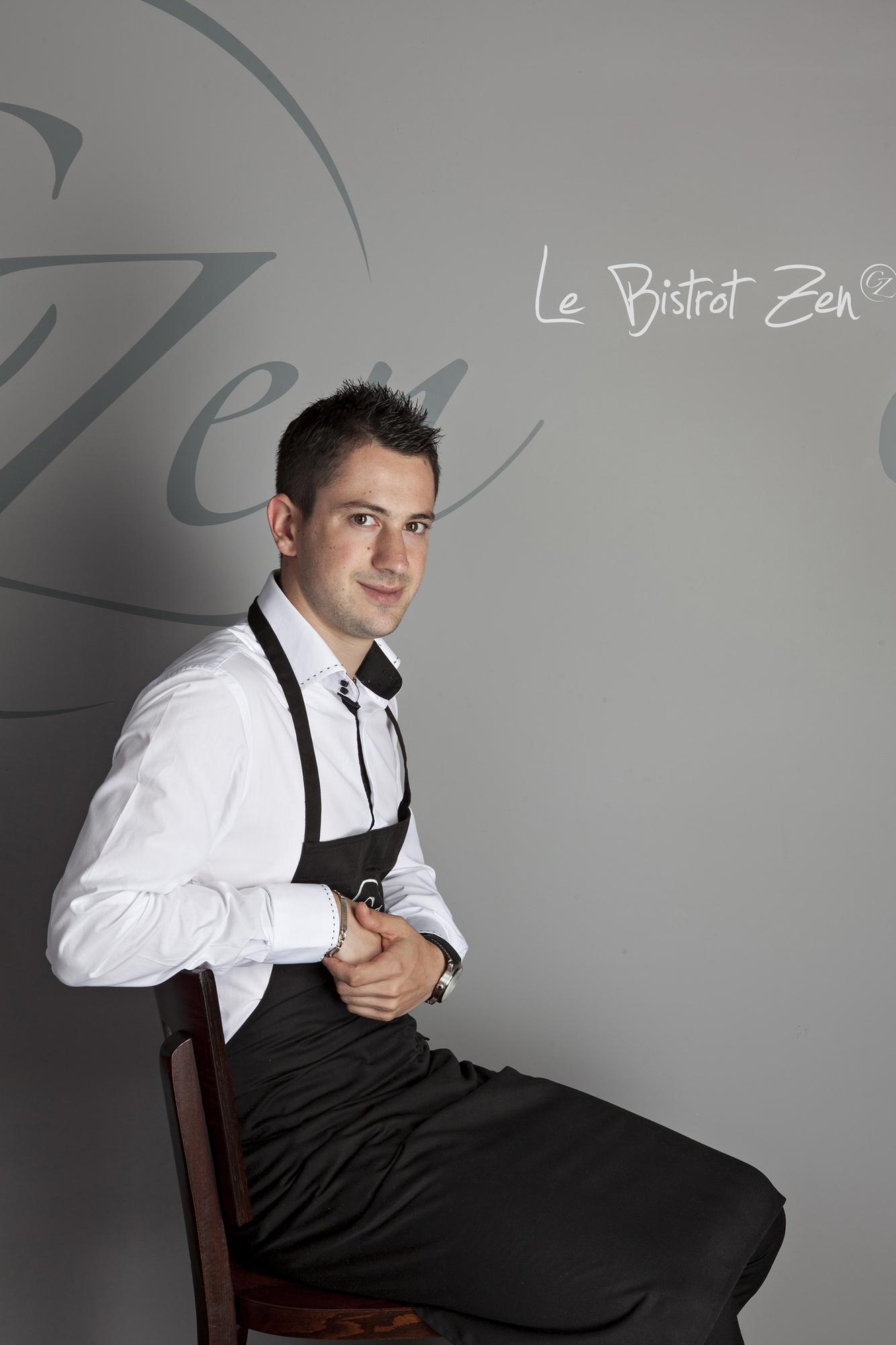Le Bistrot Zen – Montpeyroux