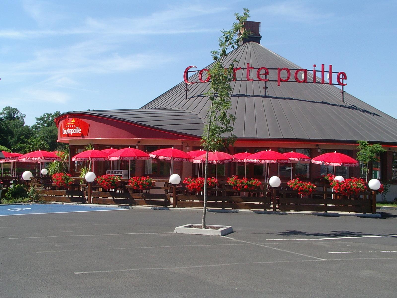 Courtepaille – Issoire