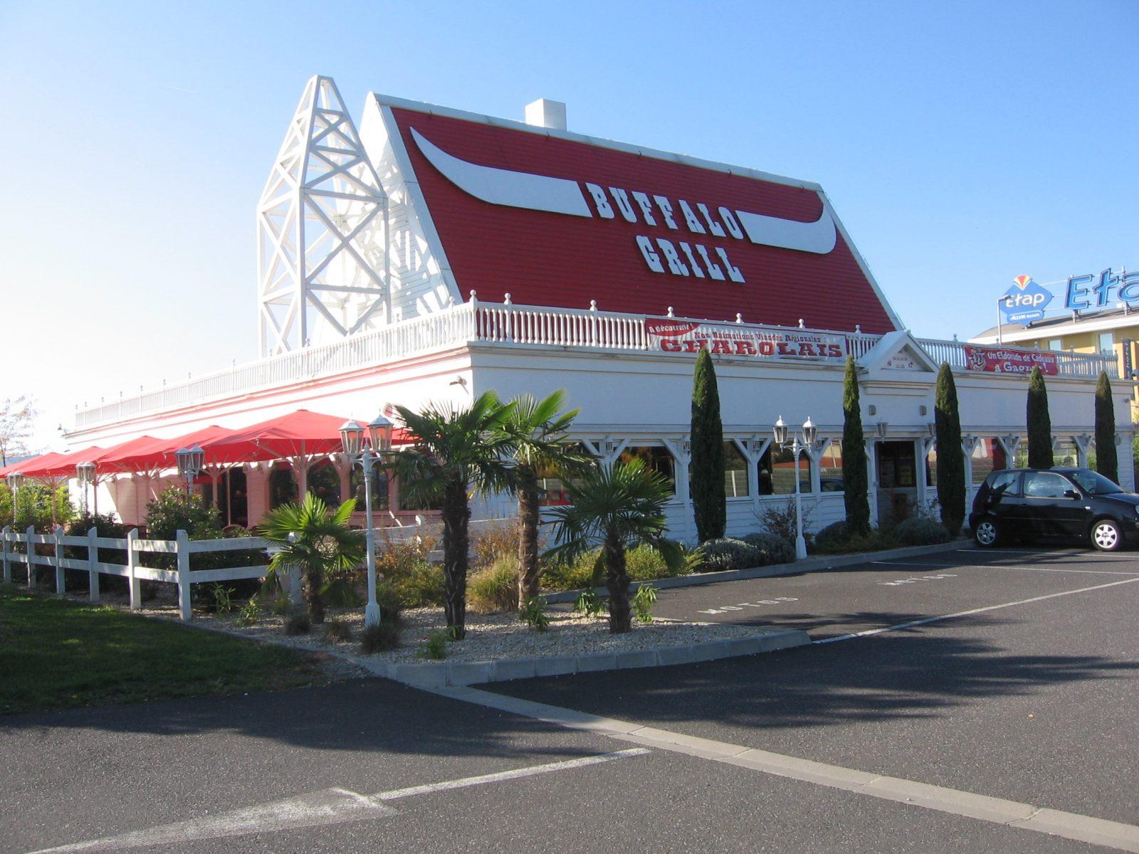 Buffalo Grill – Issoire
