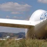 Vol en planeur, aéroclub pierre herbaud
