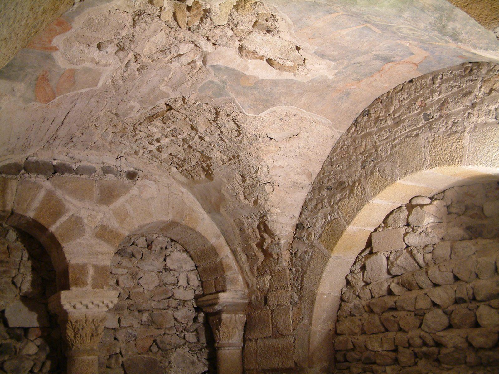 centre d'art roman à issoire