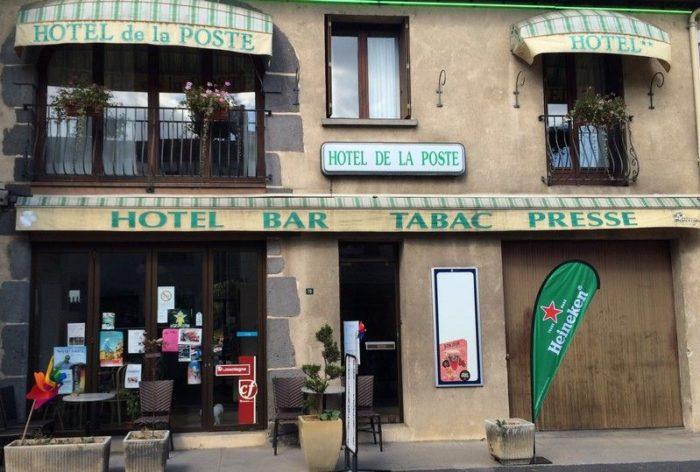 Restaurant de l'Hôtel de la Poste – Montaigut-le-Blanc