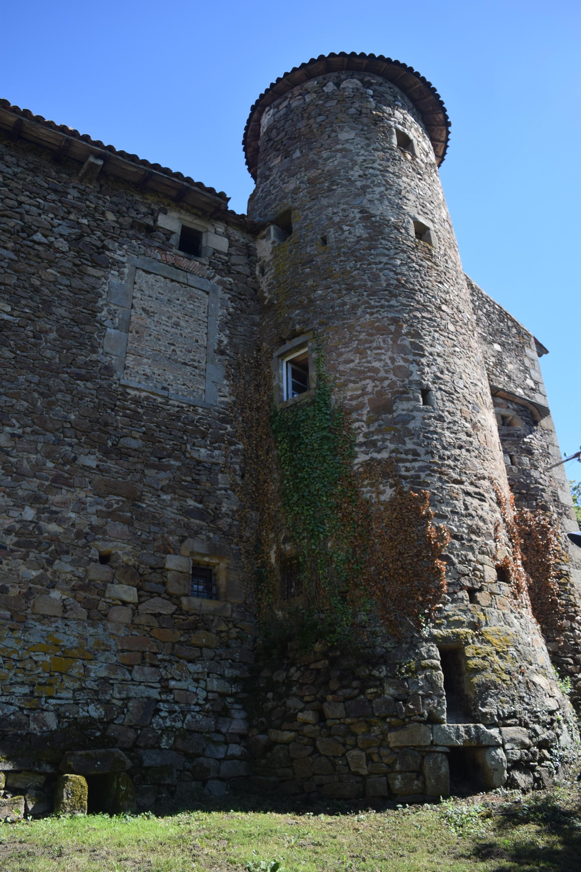 Gourmandises du Château de Péchot – Aulhat-Saint-Privat