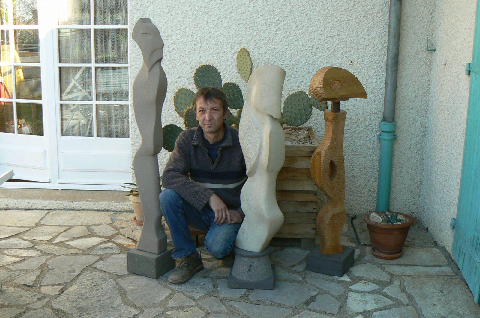 Rouchon Jérome – Brassac-les-Mines
