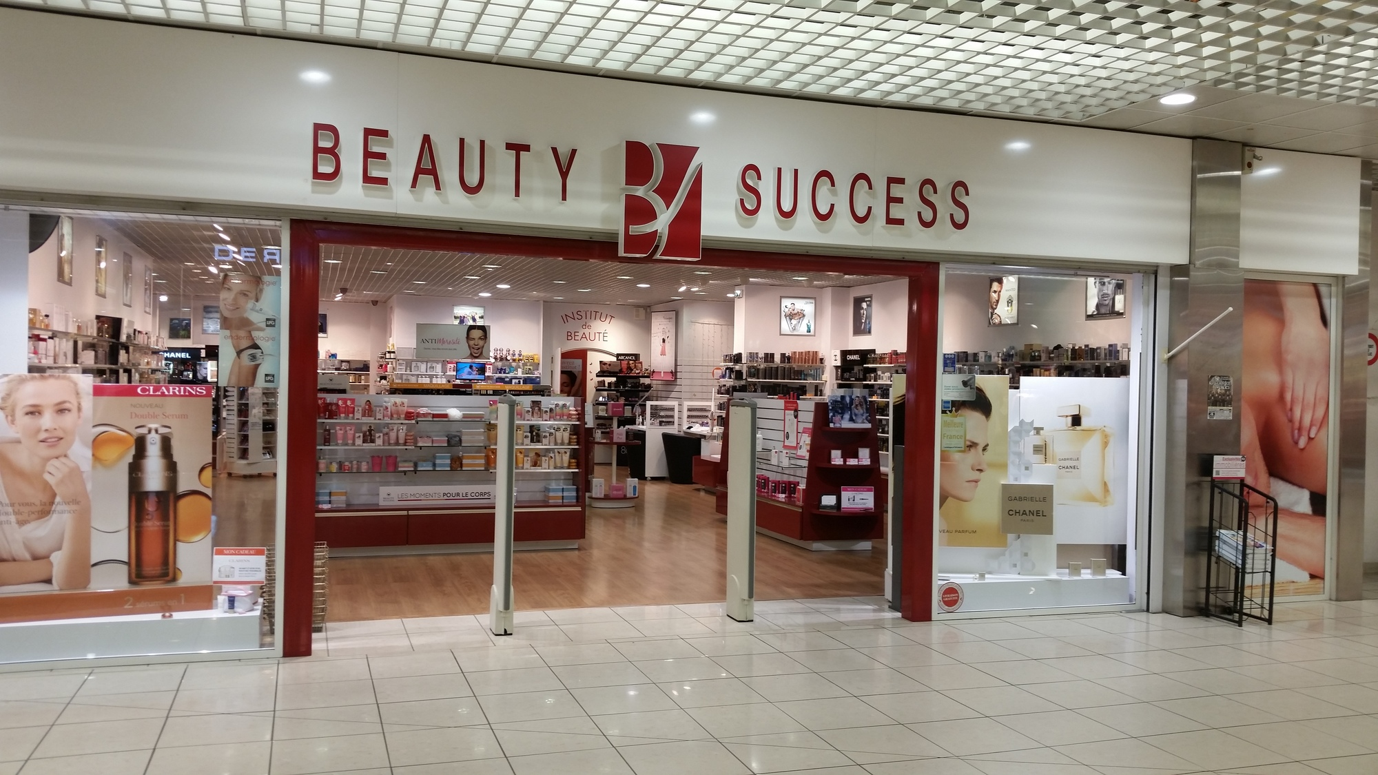 Beauty Success – Issoire