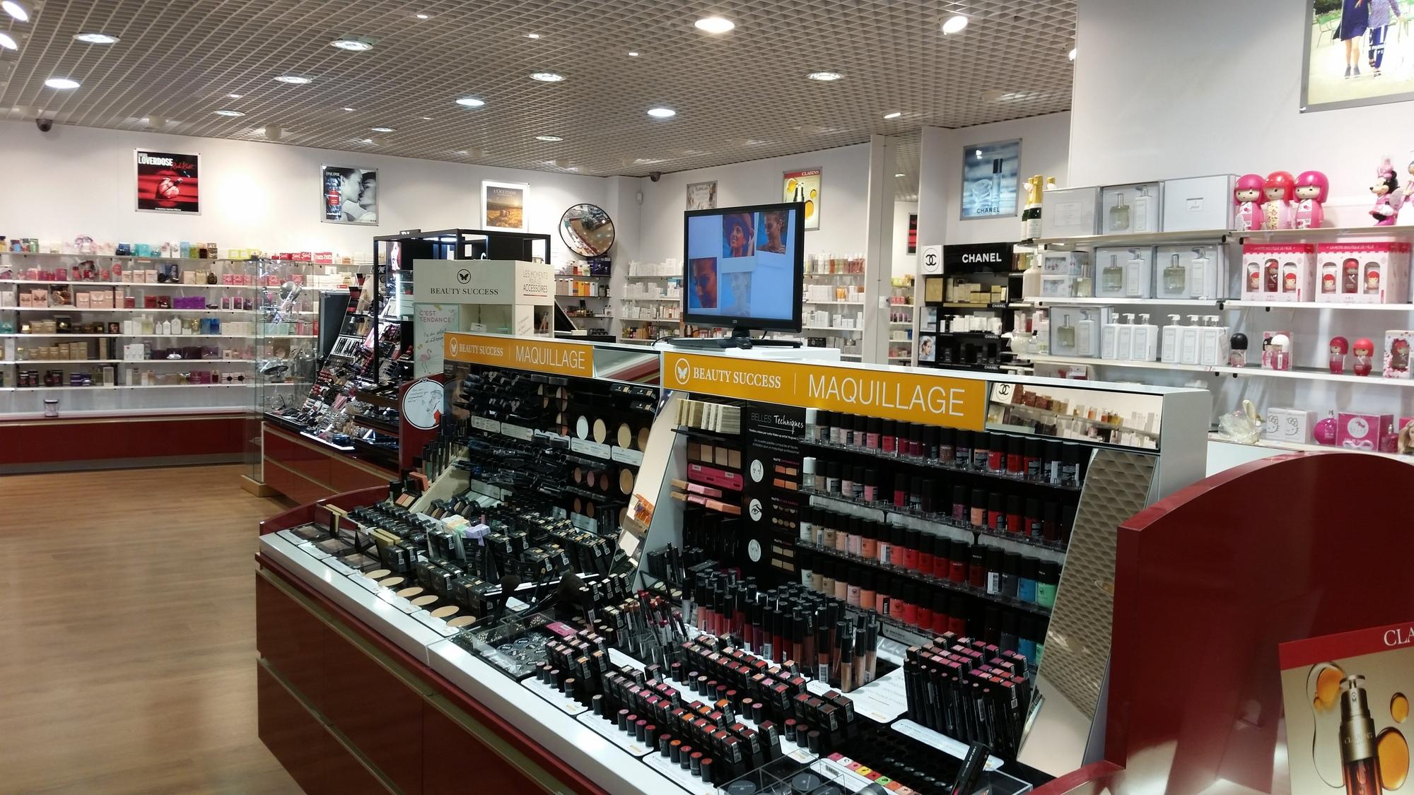 Beauty Success – Issoire