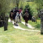 Centre équestre Cyrano – Varennes-sur-Usson