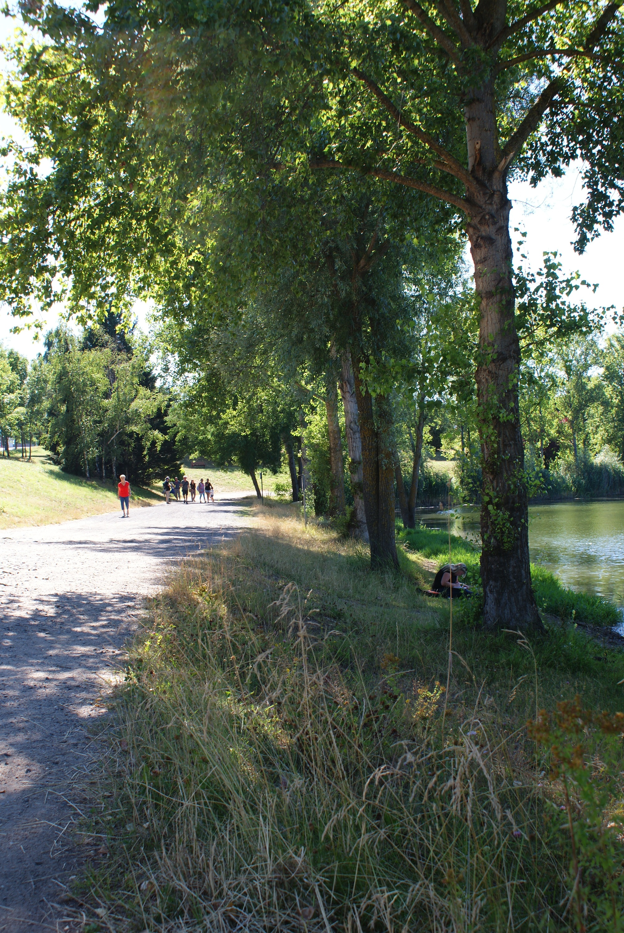 Camping issoire